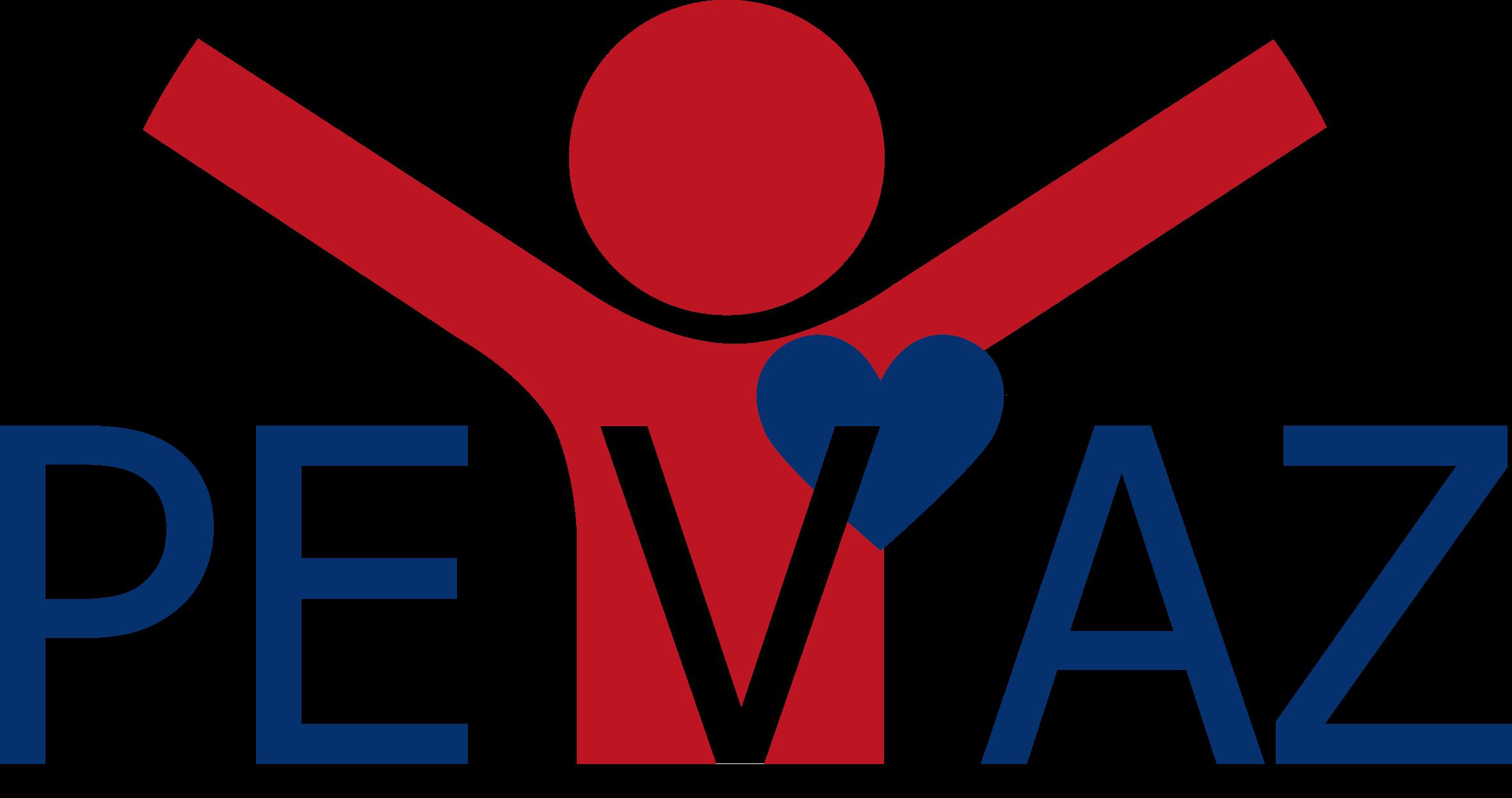 Logo PEVAZ