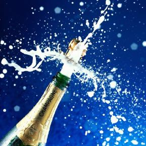 Gastronomisch Champagneweekend