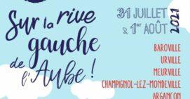 Champagnefeesten Aube