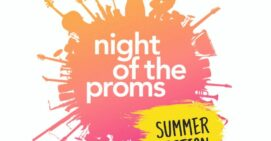 Night of the Proms Summer Edition