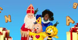 Sinterklaasfeest + Speelgoedkeuze