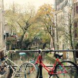 Daguitstap Utrecht